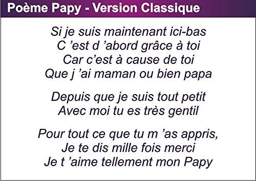 1 Viaje Diseño De ángel Con Texto Papy Regalo Cl De La
