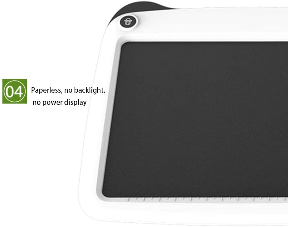 Gifts for Kids and Adults LCD Writing Tablet 9 Inch Electronic Drawing Board Rewritten Graphic Tablet with Stylus