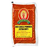 Laxmi Red Chilli Powder (Xtra Hot) - 14oz (400g)