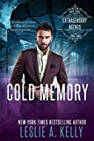 Cold Memory (Extrasensory Agents)