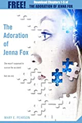 Download the first five chapters of THE ADORATION OF JENNA FOX by Mary E. Pearson       Who is Jenna Fox? Seventeen-year-old Jenna has been told that is her name. She has just awoken from a coma, they tell her, and she is still recover...