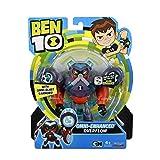 Ben 10 Omni-Enhanced Overflow Action Figure