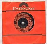 Hollies - Heartbeat - 7 inch vinyl / 45