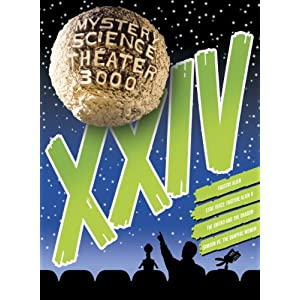 Mystery Science Theater 3000: XXIV (2015)