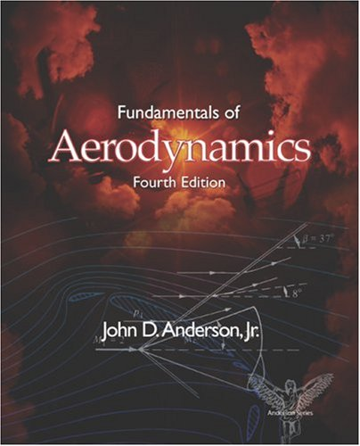 Fundamentals Of Aerodynamics  Mcgraw Hill Series In Aeronautical And Aerospace Engineering