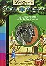 Les carnets de la cabane magique. Tome 9 : A la découverte de la Grèce antique par Mary Pope Osborne