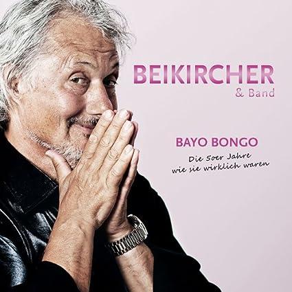 Bayo Bongo Konrad Beikircher