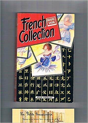 Télécharger en ligne French collection epub, pdf