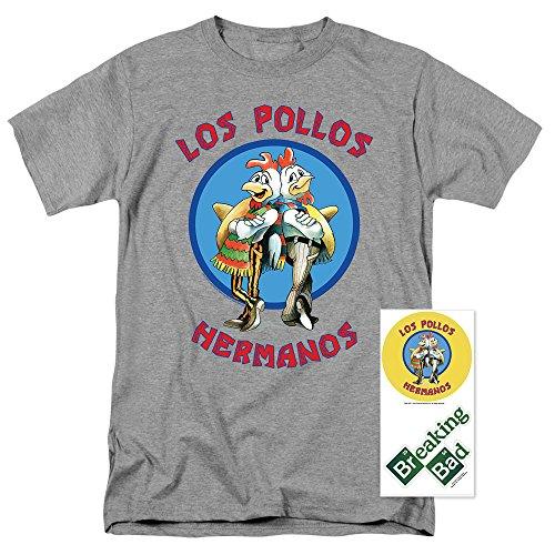 los T Shirt (XXXXX-Large) ()