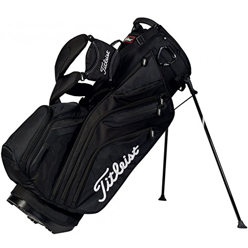 Titleist-14-Way-Stand-Bag-2016-Black