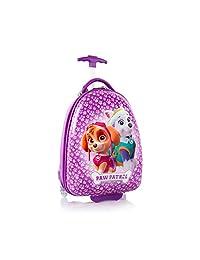 Heys Paw Patrol Designer Luggage Case [Skye and Everest - Purple]