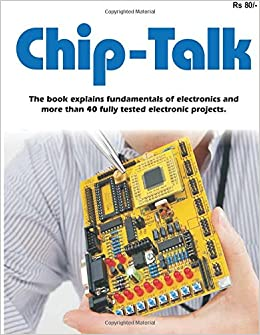 Buy Chip-Talk Electronics Experimenters\' Project-Book Book Online at ...