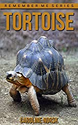 Tortoise: Amazing Photos & Fun Facts Book About Tortoise For Kids (Remember Me Series)