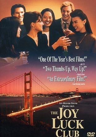 the joy luck club analysis