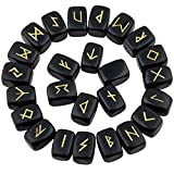 Rockcloud Natural Rune Stones