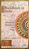 Buddhism in India, Gail Omvedt, 8132110285