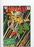 Hawkman #26 (Comic, June-July 1968) (Vol. 1)