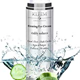 #7: NEW Anti Aging Eye Cream for Dark Circles and Puffiness that Reduces Eye Bags, Crow's Feet, Fine Lines, and Sagginess in ONLY 4 WEEKS. The Most Effective Under Eye Cream for Wrinkles that will Revital