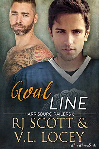 Goal Line (Harrisburg Railers Book