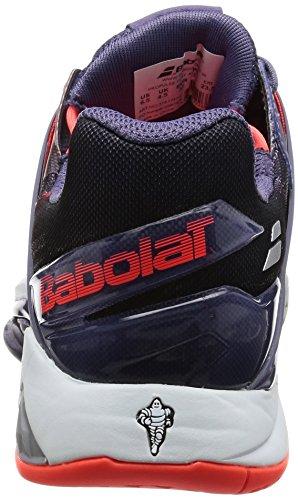 Babolat Propulse Fury Scarpe Da Tennis Da Donna Bianche