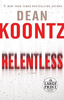 Relentless 0553807145 Book Cover