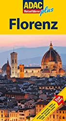 ADAC Reisefuehrer Plus Florenz