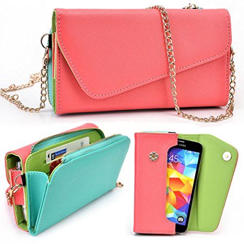 Motorola Phone Smartphone Crossbody Colors