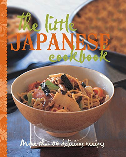 The Little Japanese Cookbook (The Little Cookbook) by Murdoch Books Test Kitchen