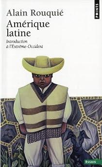 Amérique latine par Rouquié