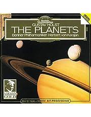 Holst Planets