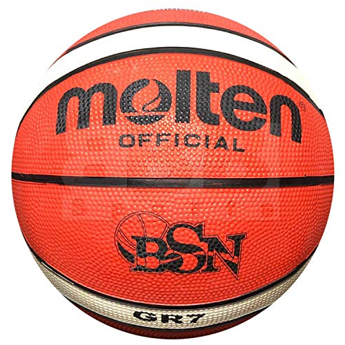 Read About Molten GR7 FIBA Basketball - Official Size 7