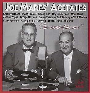Joe Mares' Air Shots