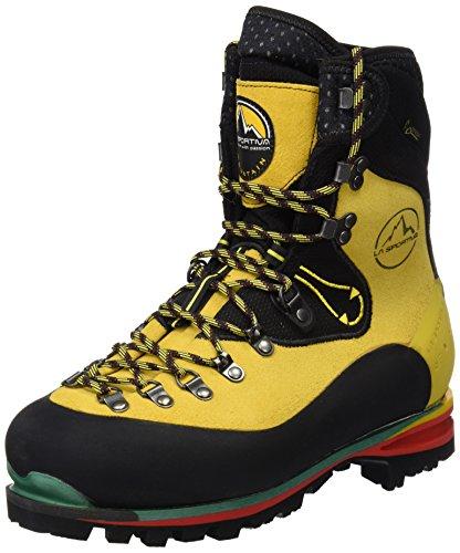 La Sportiva Nepal Evo GTX Scarpe Da Arrampicata, Unisex adulto Giallo - giallo
