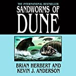 Sandworms of Dune  | Brian Herbert,Kevin J. Anderson