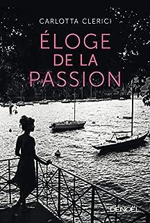 Éloge de la passion, Clerici, Carlotta