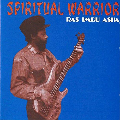 spiritual warrior by ras imru asha on amazon music