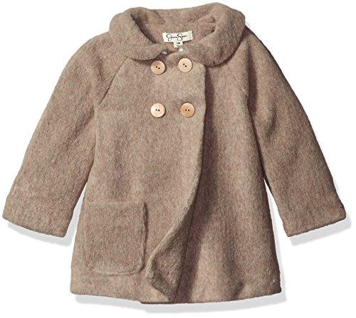 Jessica Wool Coat - 2