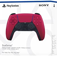 DualSense Wireless Controller - Cosmic Red - PlayStation 5
