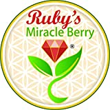 100% Pure Miracle Berry Powder   10 Servings   5