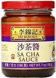 Lee Kum Kee Sa Cha Sauce, 7 Ounce