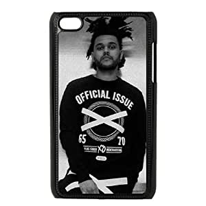 The Weeknd iPod Touch 4 Case Black S2R8PE
