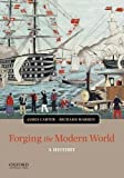 img - for Forging the Modern World: A History by James Carter (2015-06-26) book / textbook / text book