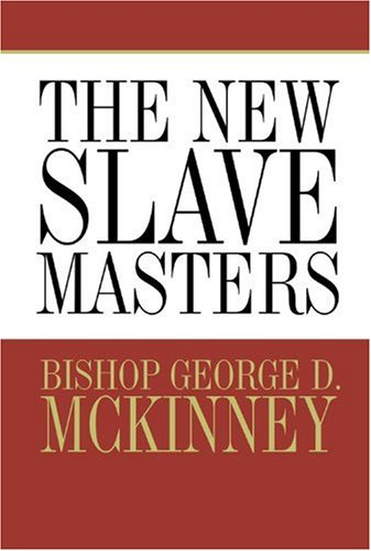 Search : The New Slave Masters
