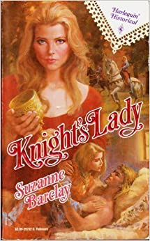 Book Knight's Lady (Harlequin Historical, No 162)