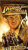 Les Aventures d'Indiana Jones, Tome 4 : Indiana Jones et l'arche de Noé par MacGregor