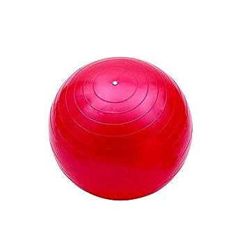 CRSM 45Cm PVC Bola De Fitness Bola De Fitness Yoga Bola Deportiva ...