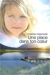 Une place dans ton coeur par Thomason