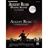 Best Alfred Books Of Augusts - SheetMusic August Rush Piano Suite (PA) Review
