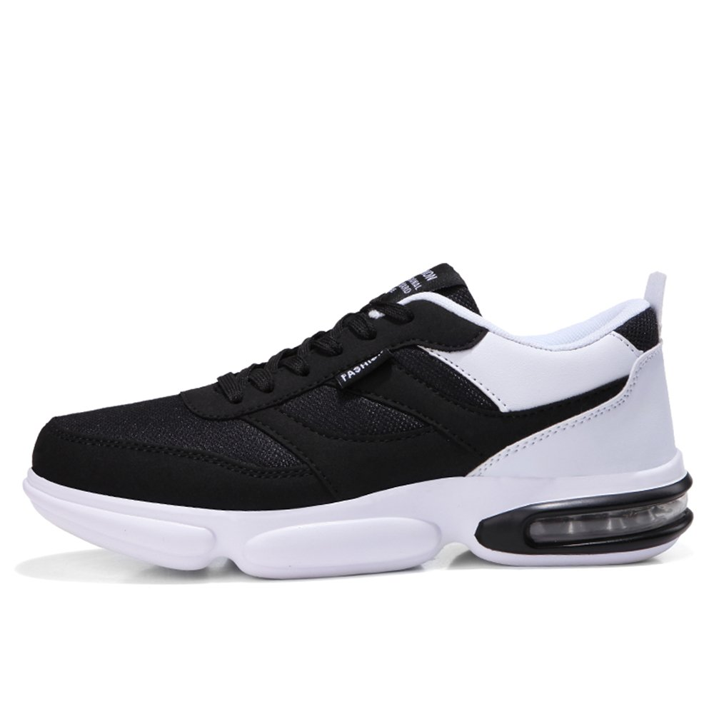 MUMUWU Mens Trail Running Shoes Casual Fashion Lightweight Sneakers Athletic Breathable Walking Shoes Sport Shoes