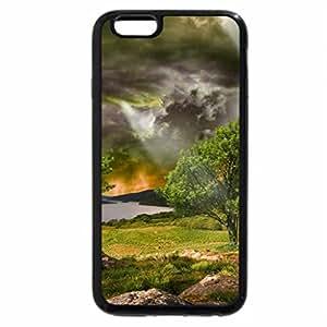 iPhone 6S Plus Case, iPhone 6 Plus Case, hill loch